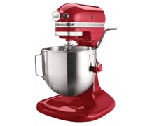 Kitchenaid Kpm5 Stand Mixer Red