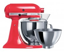 Kitchenaid Ksm160 Watermelon Mixer With 2.8l Bowl