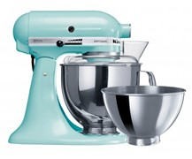 Kitchenaid Ksm160 Ice Mixer With 2.8l Bowl