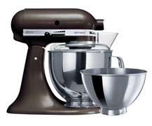 Kitchenaid Ksm160 Truffle Mixer With 2.8l Bowl