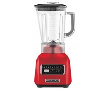 Kitchenaid Candy Apple Red Blender
