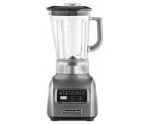 Kitchenaid Medallion Silver Blender