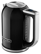 Kitchenaid Artisan Kettle Onyx Black