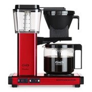 Technivorm KB741 Filter Brewer Red
