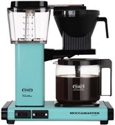 Technivorm KB741 Filter Brewer Turquoise
