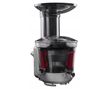 Kitchenaid Artisan Juicer And Sauce Attachement