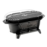 Lodge Sportsman Grill 44x23cm