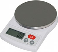 Kitchen Scale Lb1000 1kg X  0.1 Gram