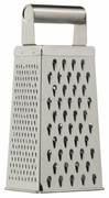 S/s Grater Solid Handle