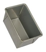 Bread/loaf Pans 340g 046/1 Single Commercial
