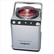 Magimix Ice Cream Machine 2.0L with buikt in freezer