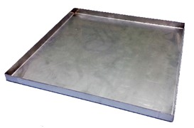 Stainless Steel Drip Tray 450 X 450 X 25