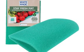 WHITE MAGIC STAY FRESH MAT