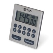 Cdn Direct Entry 2 Alarm Timer DISCONTINUED