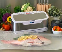 Vacuum Sealer VS300 Fully Automatic