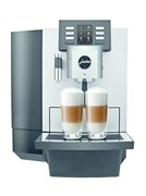 Jura Automatic X8 Coffee Machine Professional Platinum