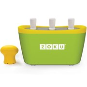 Zoku Quick Pop Popsicle Maker - Green