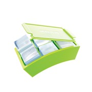 Zoku Jumbo Ice Tray Set of 2