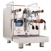 Bezzera Espresso Machine Duo Top Electronic