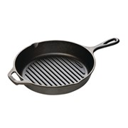 Lodge Round Grill 10.25inch