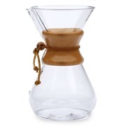 Chemex Coffee Maker Classic 6 Cup