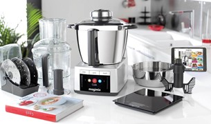 Magimix Cook Expert Multi Function Food Processor