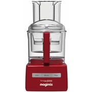 Magimix 3200 Xl Food Processor Red