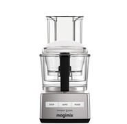 Magimix 3200 Xl Food Processor Satin
