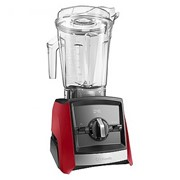 A2300i Vitamix Ascent Blender Red