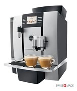 Jura Automatic Giga X3 Coffee Machine Professional Tank Version