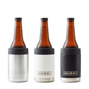 Huski Beer Cooler Black