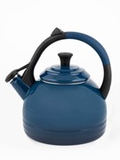 Le Creuset Ink Peruh Kettle