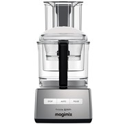 Magimix 5200 Xl Food Processor Satin