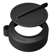 Big Green Egg Regulator Vent for M, L, Xl, Xxl Egg