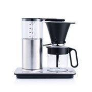 Wilfa Classic Filter Coffee Machine Silver